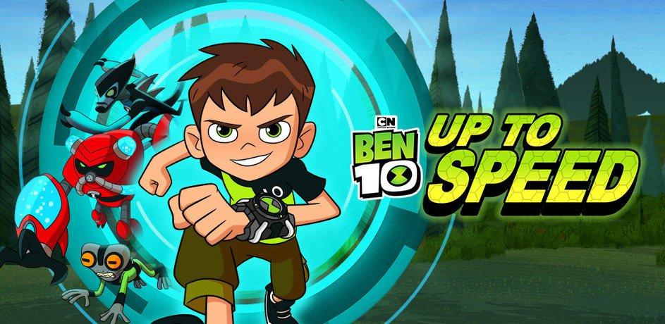 Mobiele Cartoon Network Apps Spelletjes Voor Mobiel
